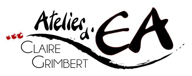 Claire Grimbert – L'atelier d'EA- Artiste & Art-thérapeute